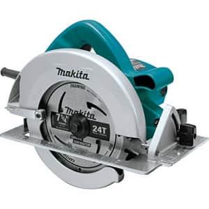 "Makita 5007F 7-1/4"" Circular Saw for $179"