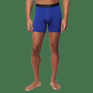 32 Degrees Men's Active Mesh Boxer Briefs for $5