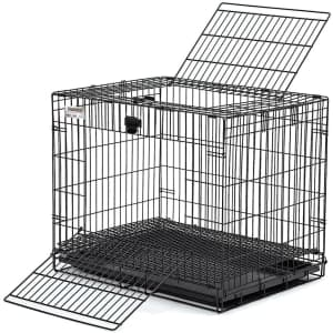 """MidWest Wabbitat 25"""" Rabbit Cage for $113"""