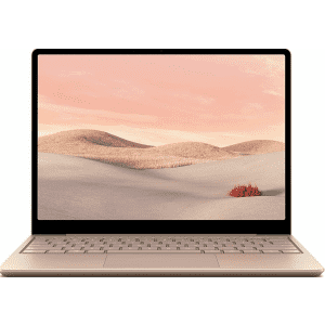 """Microsoft Surface 10th-Gen. i5 12.4"""" Touchscreen Laptop for $450"""