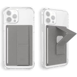 Design Skin Stick-On Phone Card Holder for $20