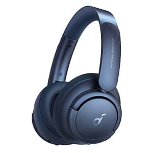 Soundcore by Anker Life Q35 Multi Mode Active Noise Cancelling Headphones, Bluetooth Headphones for $130