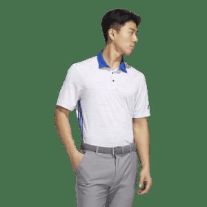 adidas Golf Men's Ultimate365 Polo Shirt for $26