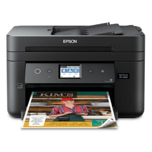 Workforce All-in-One Printer for $100
