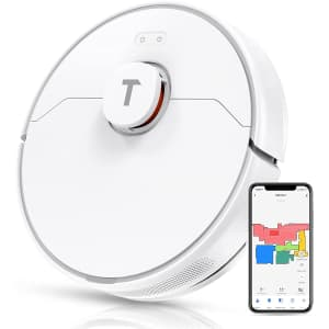 Stre 2-in-1 Robot Vacuum Cleaner and Mop for $180