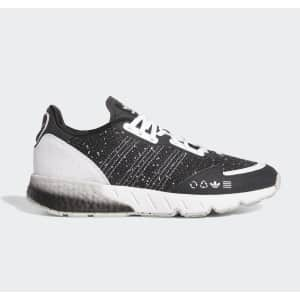 adidas Men's ZX 1K Boost Shoes for $60
