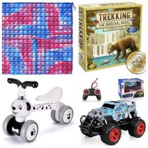 Amazon Epic Toy Deals: Up to 50% off