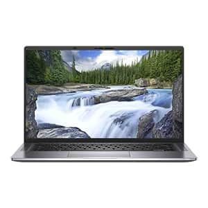 "Dell Latitude 9510 15"" 2 in 1 Notebook - Intel Core i5 i5-10310U 1.7GHz for $1,400"