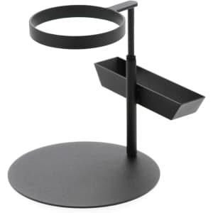 Yamazaki Home Tower Pour-Over Dripper Stand for $25