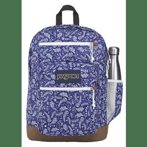 JanSport Cool Student Backpack for $25