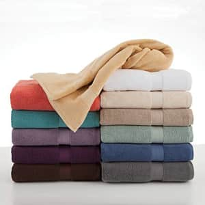 Martex Abundance Hand Towel, Deluxe Quality, Home, Guest - Machine Washable, Soft, Absorbent, for $13