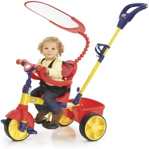 Little Tikes 3-in-1 Trike for $67