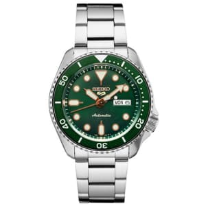 Watch Clearance at Macy's: Up to 50% off + Extra 25% off