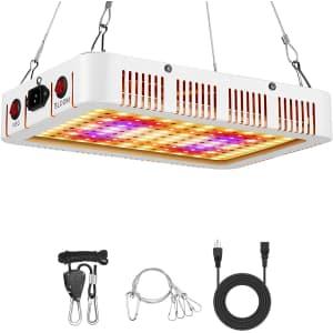 Focuslux 1,000W LED Grow Light for $40