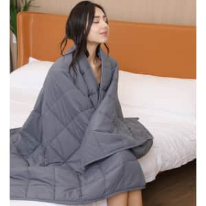 G&Monday Weighted Blanket from $18