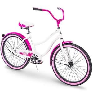 Huffy Cruiser Bike Womens Fairmont 24 inch for $210