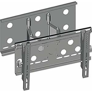 Pyle Universal Articulating TV Wall Mount - Slim Quick Install Flush Mounting Bracket for TV Monitor, for $67