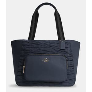 Coach Outlet Sale: Up to 70% off