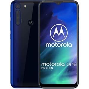 Motorola One Fusion 128GB GSM Smartphone for $170