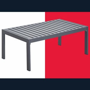 Tommy Hilfiger ODTB10012A Monterey Modern Patio Outdoor Furniture Collection, Weather Resistant, for $173