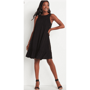 T-Shirts, Tanks, & Dresses at Maurices: Buy one, get 50% off 2nd