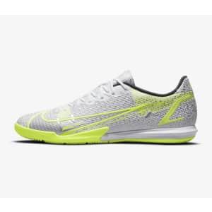 Nike Men's Mercurial Vapor 14 Academy IC Shoes for $58