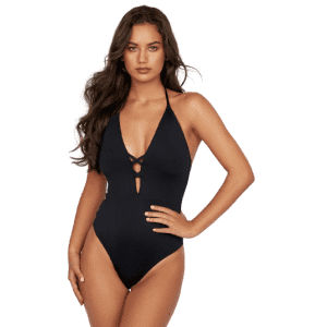 Swimwear Flash Sale at Frederick's of Hollywood: 70% off + 20% off