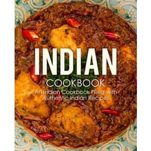 Indian Cookbook Kindle eBook: free