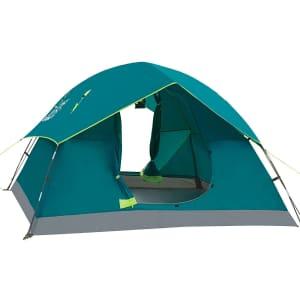 Deerfamy 4-Person Waterproof Tent for $37