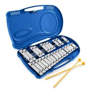 Eastar Kids' 25-Tone Glockenspiel Xylophone for $17