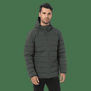 32 Degrees Men's Ultra-Light Down Packable Jacket for $35