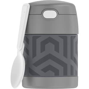 Thermos Funtainer 10-oz. Food Jar w/ Spoon for $11