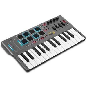 Donner Keyboard Controller for $85