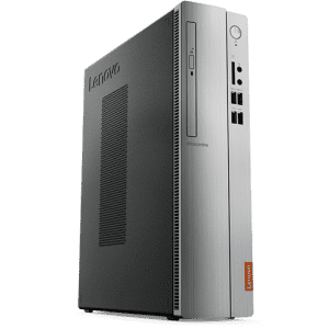 Lenovo IdeaCentre 310S AMD A6 SFF Desktop PC for $237