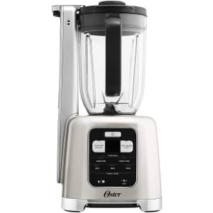 Oster Blender with FoodSaver Vacuum Sealing System for $195