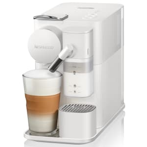 Coffee & Espresso Machines & Accessories at Macy's: up to 70% off + extra 10% or 25% off