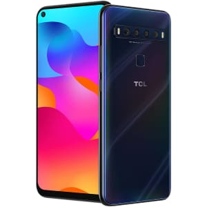TCL 10L 64GB 4G Smartphone for $300