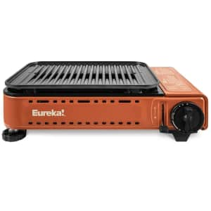 Eureka SPRK Camp Grill for $90