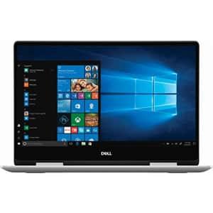 "Dell Inspiron 13 2-in-1 7386-13.3"" FHD Touch - i5-8265U - 8GB - 256GB SSD - Silver, Model:dell for $700"