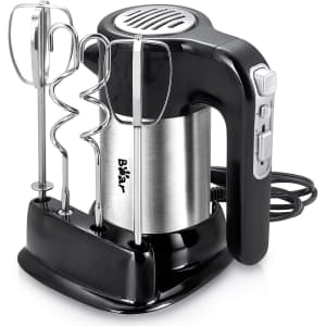 Bear Electric Hand Mixer for $30