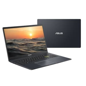 """Asus Intel Celeron Ultra Thin 15.6"""" Laptop w/ 128GB SSD for $259"""