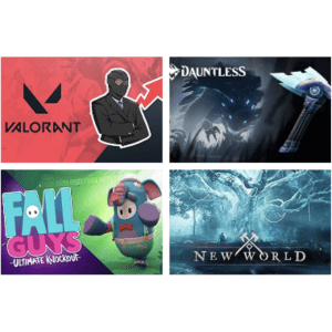 October Free PC Games and DLC: free w/ Prime gaming