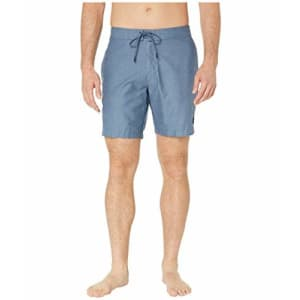 """RVCA Sale Slappy Overdyed 17"""" Trunk Red 38 for $59"""