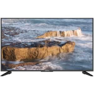 "Sceptre U515CV-U 50"" 4K LED UHD TV for $298"