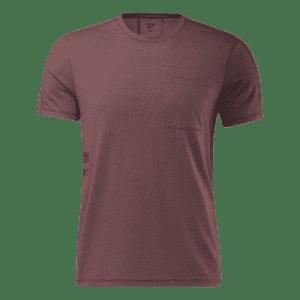 Reebok Men's Les Mills Pocket T-Shirt for $14