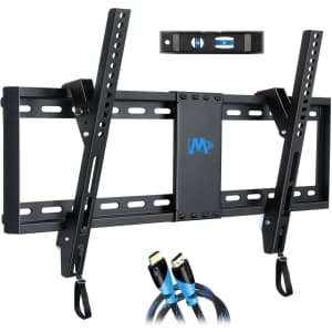 Mounting Dream Tilting Wall Mount for $28