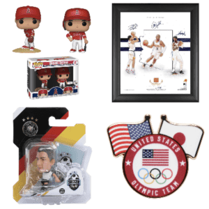 Collectibles at FansEdge: 20% off