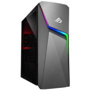 Asus ROG AMD Ryzen 7 Gaming Desktop PC w/ NVIDIA GeForce RTX 3060 for $1,199