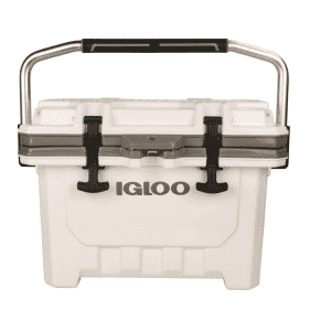 Igloo IMX 24-Quart Cooler for $90 in cart