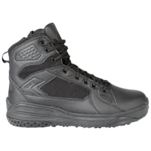 5.11 Tactical Men's Halcyon Patrol Boots for $51